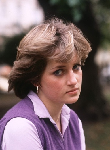 LONDON, UNITED KINGDOM - SEPTEMBER 17: Portrait Of Teenager Lady Diana Spencer, Looking Pensive And Shy, Aged 19 At The Young England Kindergarden Nursery School In Pimlico, London. (Photo by Tim Graham/Getty Images)
